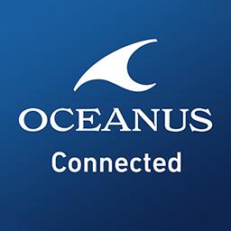 モバイルリンク機能 テクノロジー Oceanus オシアナス Casio