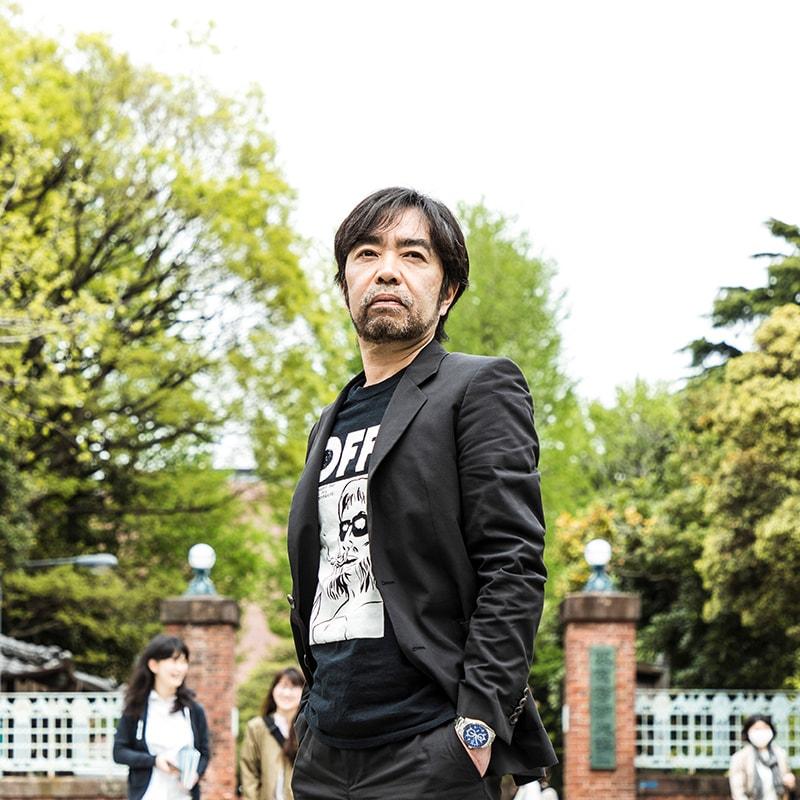 Next Wave アーティストから大学教員へ。その変化は何を産むのか 篠田 ...